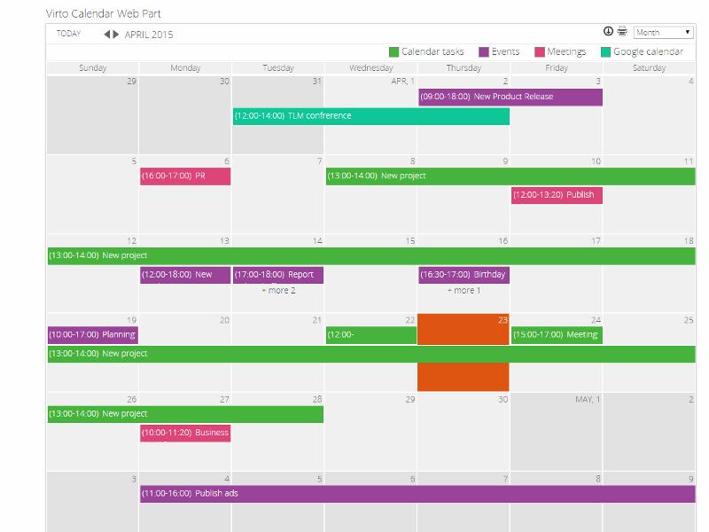 Calendarupdates0815