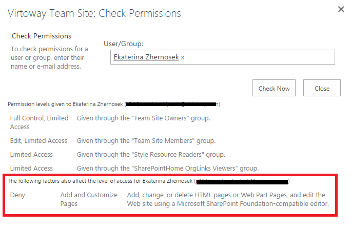 using sharepoint designer on the root site collection sharepoint